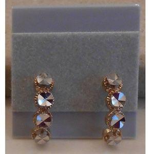 Jewelry - 10K gold earrings SJ717-03